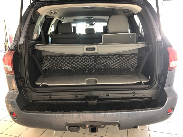 New 2019 Toyota SEQUOIA 4X2 Limited