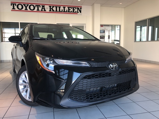 best fabric protector 2020 New 2020 Toyota COROLLA LE 4D Sedan in Killeen #A1034 | Toyota of