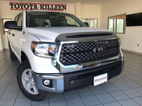 New Toyota Tundra For Sale in Killeen | Toyota of Killeen
