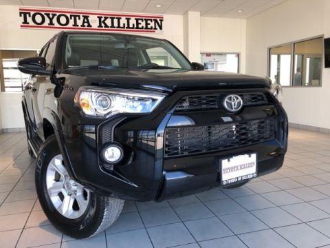 41 Used Toyota Cars For Sale | Toyota of Killeen